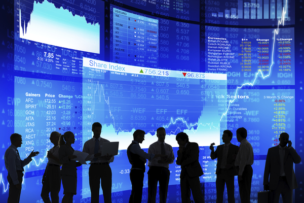 General European Capital Markets & Economics