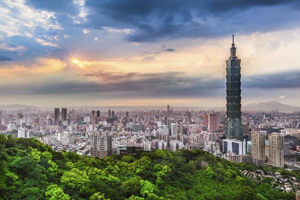 General Taiwan Real Estate