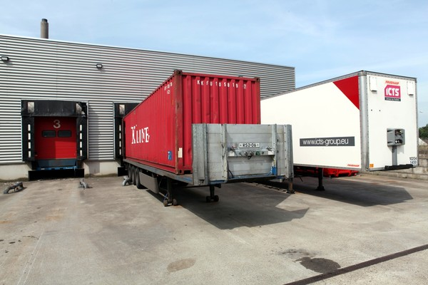 General Global Logistics Market