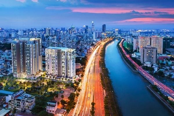 Vietnam Residential