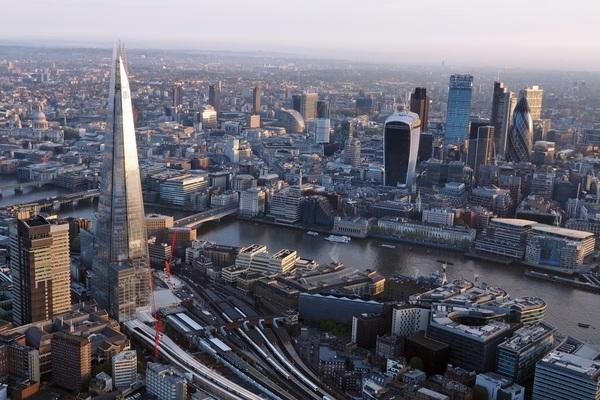 General UK Real Estate Market