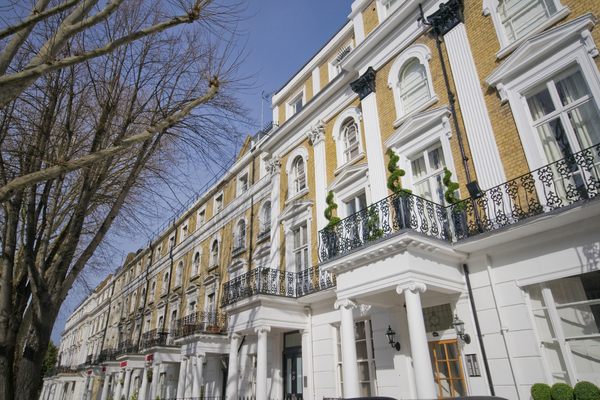 General London Residential