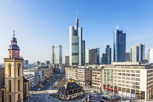 General Germany Real Estate Market