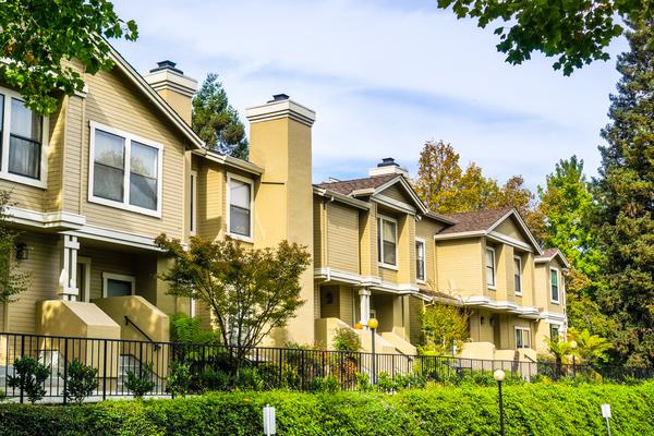 General US Residential Market